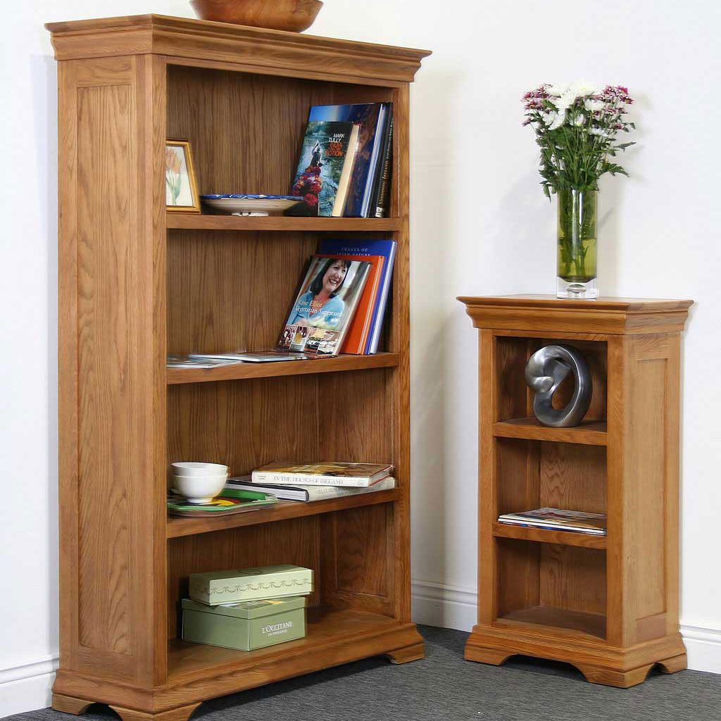 Bordeaux small bookcase