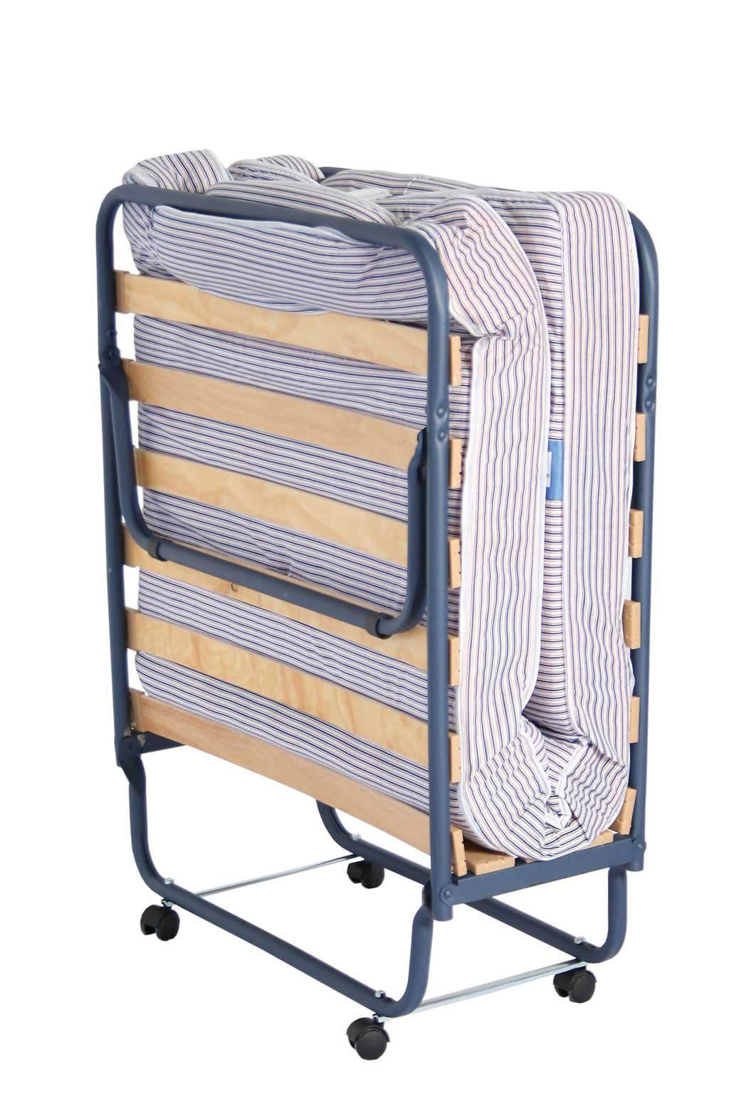 Como Folding Bed Hj Furniture
