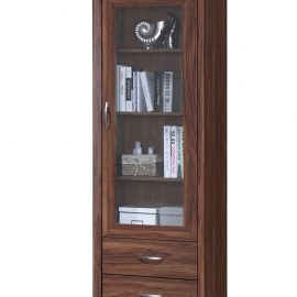 bevel-display-cabinet
