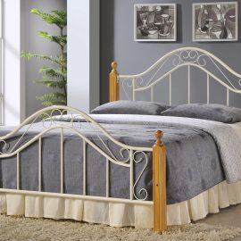 Baltimore cream bed