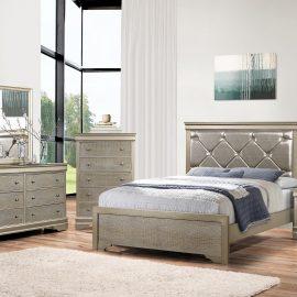 Calista Bedroom Range