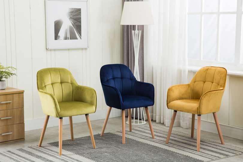Manhatten Chair